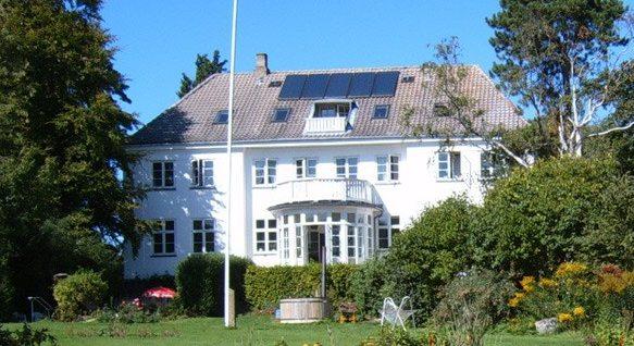 Hotel Villa Fjordhøj
