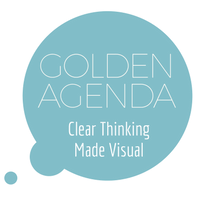 Golden Agenda Logo